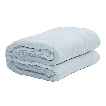Cobertor-de-Microfibra-Casal-Sultan-180-x-220cm-300-g-m²---White