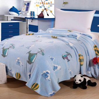 Cobertor-Infantil-Sultan-Microfibra-Helicoptero-250-g-m²