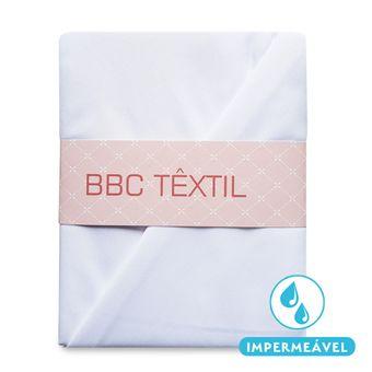 Protetor-de-Travesseiro-Impermeavel-BBC-Textil-Branco