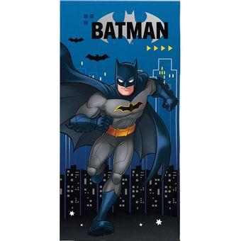 Toalha-de-Praia-Infantil-Batman-Lepper-Transfer