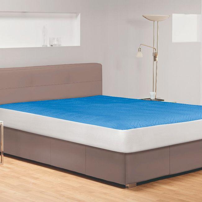 Protetor-de-Colchao-Queen-Size-Izaltex-Bouti-Dupla-Face--160x200x40cm----Azul-Cinza