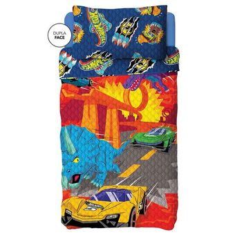 Colcha-Infantil-Hot-Wheels-Lepper-Bouti-Dupla-Face-2-Pecas