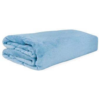 Manta-de-Microfibra-Solteiro-Buettner-Azul-Oceano-220-g-m²-|-Shopcama