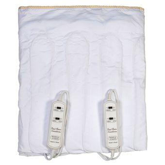 Lencol-Termico-Sonotherm-Casal-220v-com-2-Niveis-de-Temperatura
