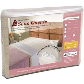 Lencol-Termico-Queen-127v-Sono-Quente-com-10-Temperaturas