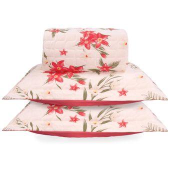 Colcha-Queen-Size-Malha-BBC-Textil-3-Pecas-Estampa-27-