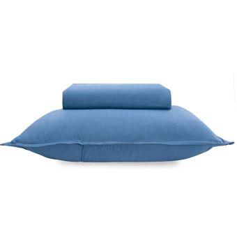 Jogo-de-Cama-Solteiro-Buettner-Malha-2-Pecas-Image-Azul-Marinho-