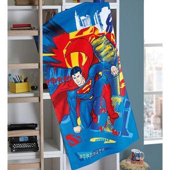 Toalha-de-Praia-Infantil-Superman---16-Dohler