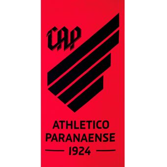 Toalha-de-Banho-Athletico-Paranaense-CAP-70x140cm-Oficial-Original