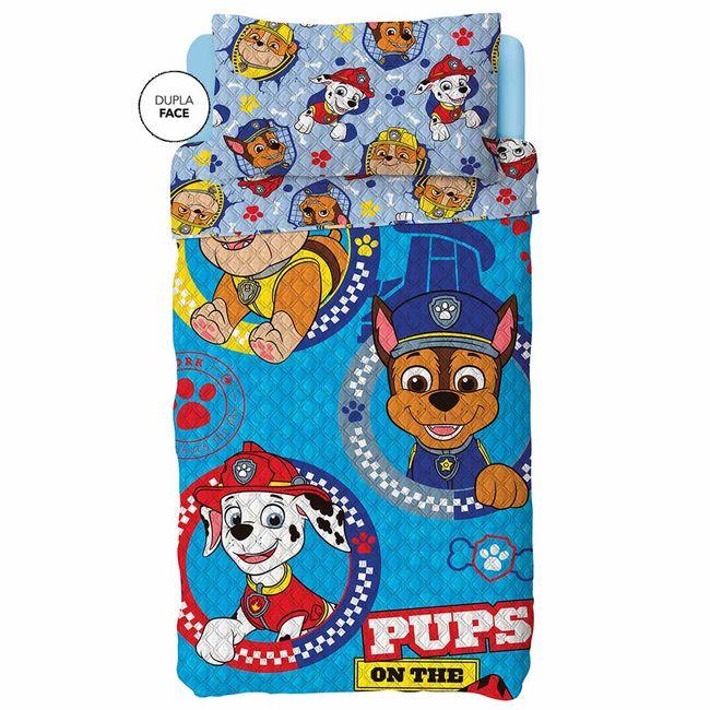 Colcha-Infantil-Patrulha-Canina-Lepper-Bouti-Dupla-Face-2-Pecas