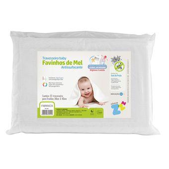 Travesseiro-para-Bebe-Anti-Sufocante-Favinhos-de-Mel-Baby-Fibrasca