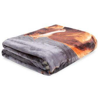 Cobertor-Casal-Sultan-Super-Soft-Cavalos-640-g-m²-com-Vies-180x220cm