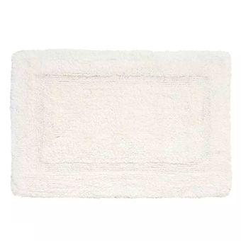 Tapete-Confort-Branco-Kapazi-45x70cm