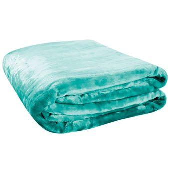 Cobertor-Casal-Sultan-Nile-Blue-Naturalle-Fashion-Super-Soft-300-g-m²
