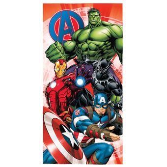 Toalha-de-Banho-Infantil-Aveludada-Avengers-Transfer-70x140cm-Lepper