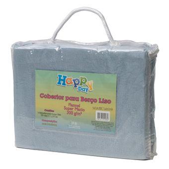 Cobertor-para-Bebe-Flannel-Sultan-110x90cm-300-g-m²-Azul