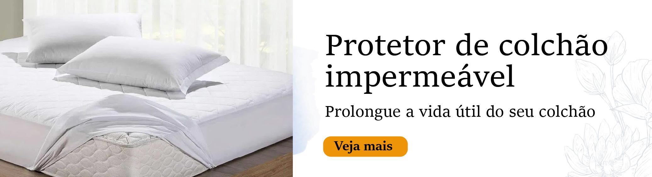 Protetor de Colchão Desktop