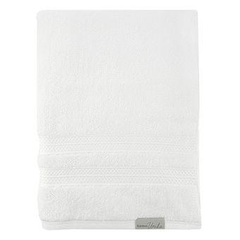 Toalha-de-Banho-Karsten-Unika-Branca-500-g-m²-70x140cm