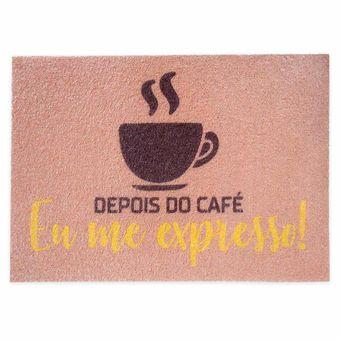 Tapete-Capacho-de-Porta-Jolitex-40x60cm-Depois-do-Cafe-eu-me-Expresso