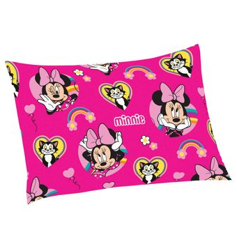 Fronha-Infantil-Minnie-Lepper