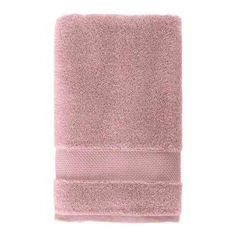 Toalha-de-Rosto-Karsten-Faces-Rosa-Fio-Zero-Twist-500-g-m²-48x80cm
