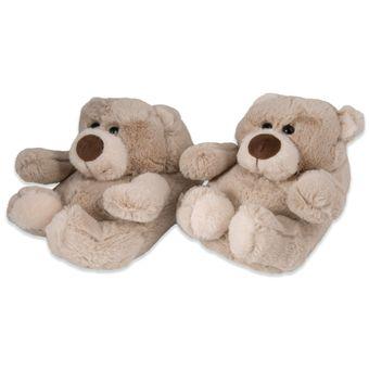 Pantufa-Adulto-Urso-Bota-Europa-34-35