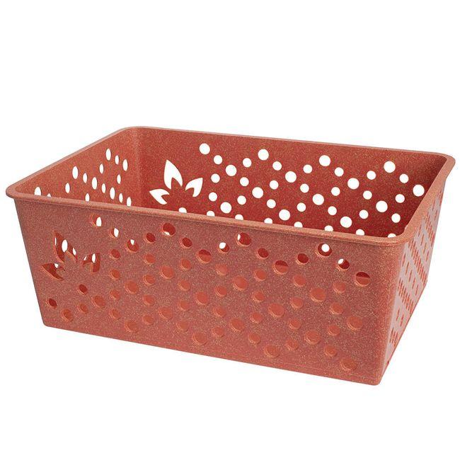 Cesto-Organizador-Ecologico-Coral-28x19x11cm-Evo-Produtos-Sustentaveis