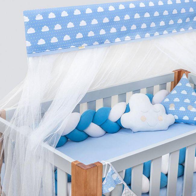 Kit-Berco-Tranca-Nuvenzinha-Azul-Premium-com-8-Pecas