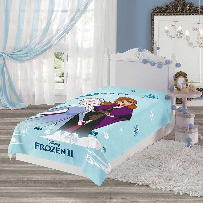 Manta-Infantil-Fleece-Frozen-Lepper