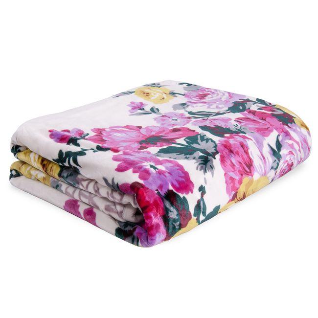 Cobertor-Casal-Sultan-Super-Soft-Rosas-640-g-m²-com-Vies-180x220cm