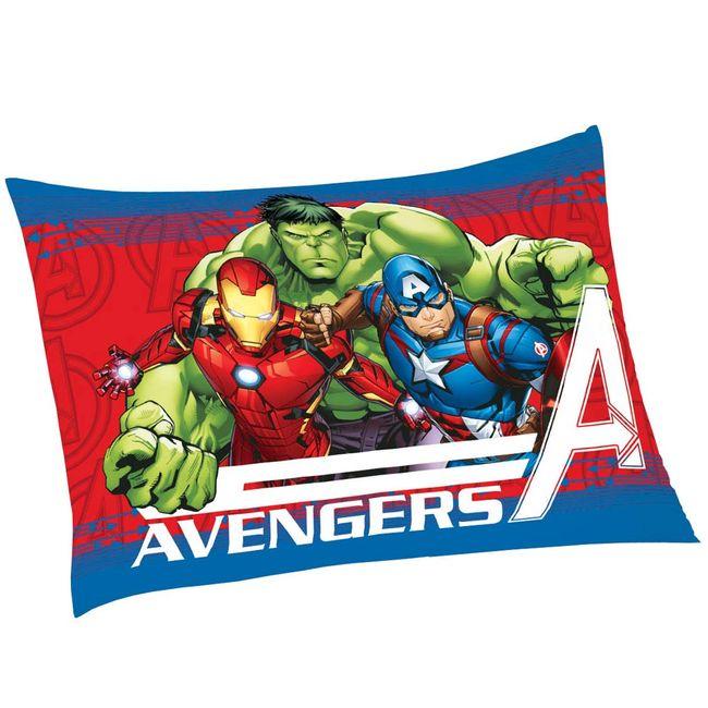 Fronha-Infantil-Avengers-Lepper