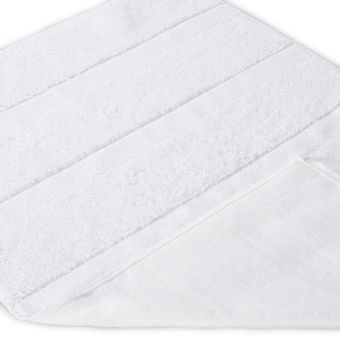 Tapete-de-Banheiro-Karsten-Felpudo-Tatame-Branco-570-g-m²-48x70cm
