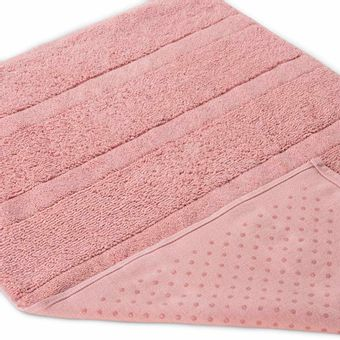Tapete-de-Banheiro-Karsten-Felpudo-Tatame-Lady-Pink-570-g-m²-48x70cm