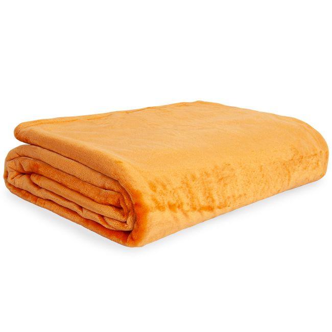 Cobertor-Casal-Sultan-Amber-Naturalle-Fashion-Super-Soft-300-g-m²