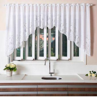 Cortina-de-Renda-para-Cozinha-Classica-Cascata-Branca-Tulipinhas-Interlar-300-x-100-Mts