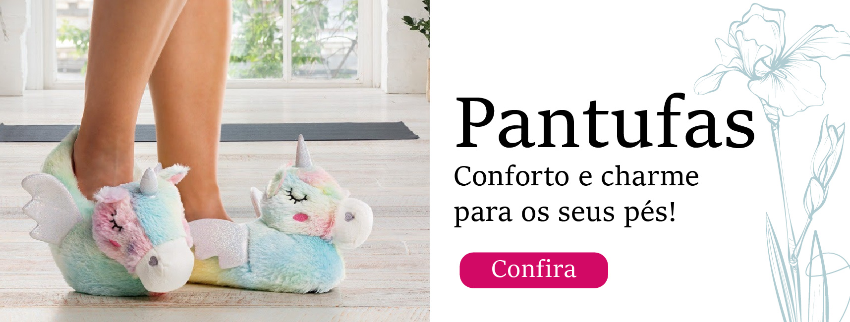 Pantufa-mobile