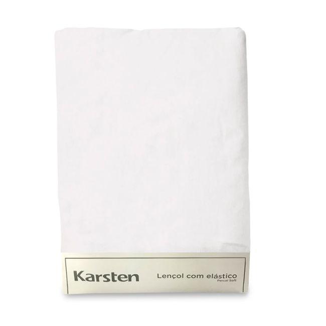 Lencol-Avulso-Solteiro-King-Karsten-180-Fios-Liss-Branco-100x200x35cm