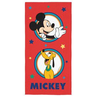 Toalha-de-Banho-Infantil-Aveludada-Mickey-70x140cm