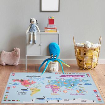 Tapete-Infantil-Jolitex-Joy-Mapa-70x100cm