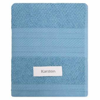 Toalha-de-Rosto-Karsten-Empire-Azul-Crepusculo