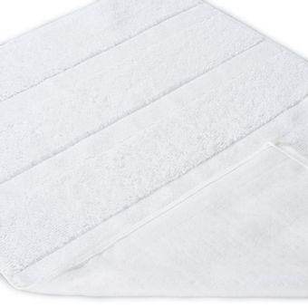 Tapete-de-Banheiro-Karsten-Felpudo-Tatame-570-g-m²-Branco