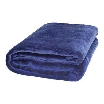 Cobertor-Queen-Size-Europa-Toque-de-Luxo-220-x-240cm---Indigo
