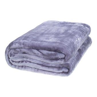 Cobertor-Solteiro-Europa-Toque-de-Luxo-150-x-240cm---Cinza