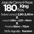 Jogo-de-Cama-King-Size-Karsten-180-Fios-4-Pecas-Monise