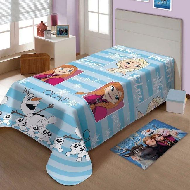 Manta-Infantil-Soft-Frozen-150x200cm