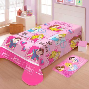 Manta-Infantil-Soft-Princesas-150x200cm-Jolitex