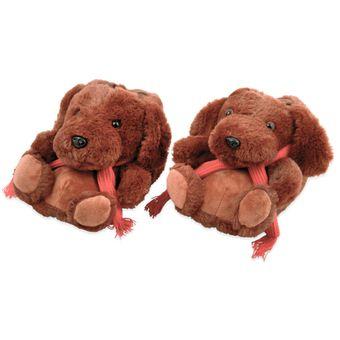 Pantufa-Juvenil-Dog-Mastim-Marrom-26-27