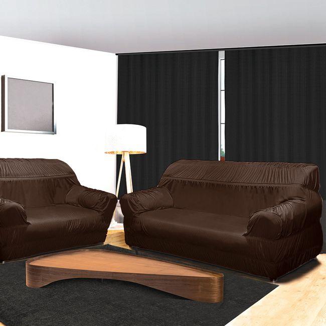 Capa-para-Sofa-3-e-2-Lugares-21-Elasticos-Tabaco-Alteza-Light---Izaltex