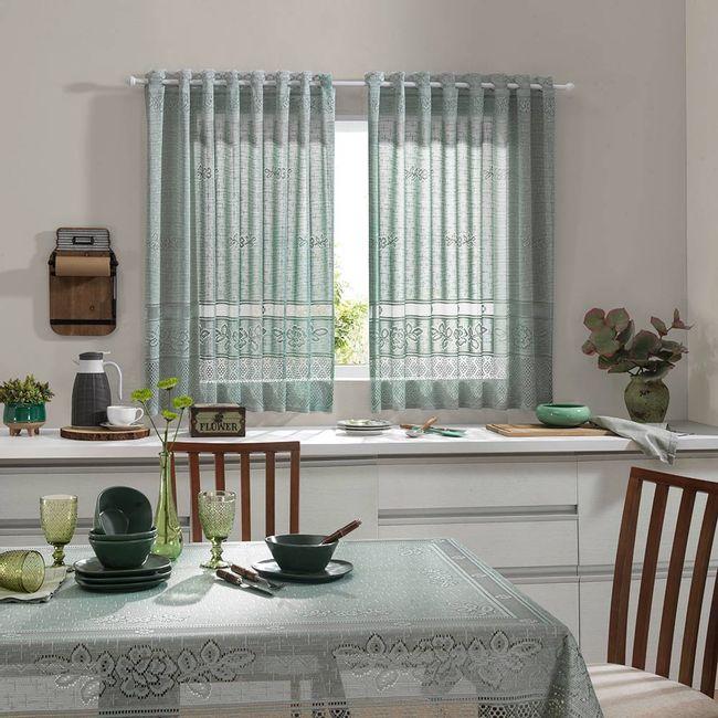 Cortina-de-Renda-para-Cozinha-Color-280x130cm-Interlar-Pistache