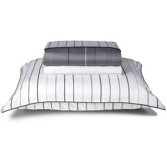 Jogo-de-Cama-Queen-Size-300-Fios-4-Pecas-Algodao-The-Time-By-The-Bed